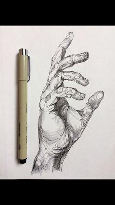 Pings Micron + Minimal blocking with grey brush pen – Art Sketches Life Drawing, Drawing Sketches, Painting & Drawing, Art Drawings, Book Drawing, Drawing Ideas, Sketching, Inspiration Art, Art Inspo