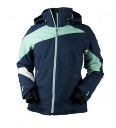 Nova Jacket - Women | Obermeyer Ski Wear