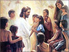 Sempre com Jesus