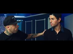 Forgiveness Music Video – Nicky Jam & Enrique Iglesias