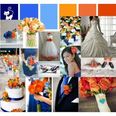"""Blue and Orange"""