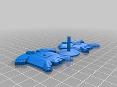 Ghtroc 720 Freighter by Avioza - Thingiverse
