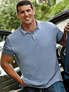 Casual t shirt for big and tall men.  http://www.biggentsclothes.com/