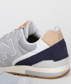 Thes 996 Suede blends heritage-inspired styling with modern technology to bring you a versatile and on-point everyday sneaker. A premium suede and New Balance, Sporty, Brand New, Navy, Stylish, Sneakers, Shoes, Products, Fashion