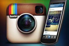 INSTAGRAM: Sube y comparte desde tu móvil tus fotos en las redes sociales ~ Android