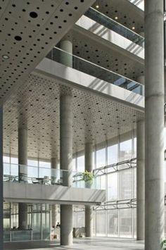 Prechteck_hofburg_3 | [ FACADE ] | Pinterest | Architecture Magazines,  Skyscrapers And Architecture