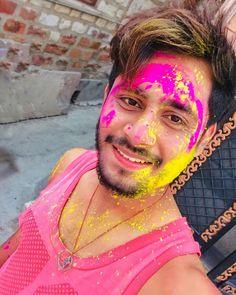 """Shankar Johil on Instagram: """"होली उन रंगों को याद करने के लिए वर्ष का एक विशेष समय है जो हमारे दिल के करीब हैं! . . #holi #happyholi #india #holifestival #love…"""" My Images, Carnival, India, Love, Amor, Goa India, Carnavals, Indie, Indian"""