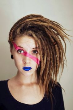 These dreads are amazing                                                                                                                                                      More