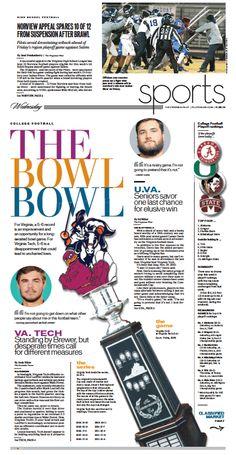 Sports, Nov. 26, 2014.