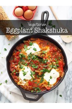11 AWESOME EGGPLANT RECIPES TO MAKE FOR DINNER