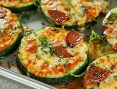 Pizza Zucchini Bites – Daily Easy Recipe