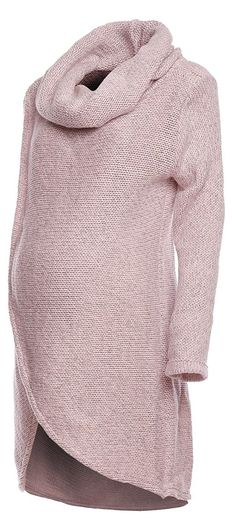 978c79ac53 Women's Maternity Nursing Wrap Knitted Layered Jumper Pullover. 359p (Dark  Grey Melange, UK 10/12, ONE SIZE): Amazon.co.uk: Clothing
