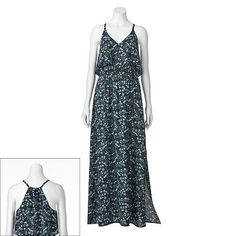 LC Lauren Conrad Challis Maxi Dress - Women's