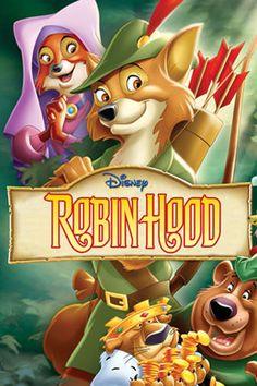 A diversão e o romance invadem as telinhas quando Robin Hood, o herói espadachim da floresta de Sherwood, embarca em uma aventura atrás da outra ao lado de João Pequeno, seu corajoso ajudante.