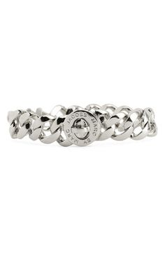 MARC BY MARC JACOBS 'Turnlock' Bracelet. www.topshelfclothes.com
