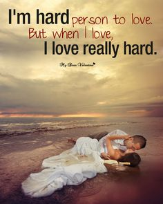 love picture quotes, love quotes for her, love pictures, quotes for . Romantic Love Pictures, Romantic Quotes For Her, Love Quotes For Her, Cute Love Quotes, Wedding Pictures, Darling Quotes, Sweet Quotes, Im Hard To Love, My Love