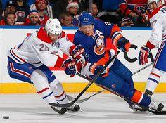Kyle Okposo, New York Islanders