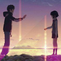 Dos mundos pueden convertirse en 1. La pelicula lo demuestra