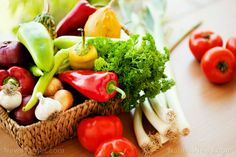 Peppers, berries, leafy greens: What to eat to protect your brain from dementia, Parkinson's