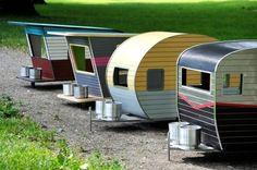Mini Dog Caravan Kennel Cutest Ideas