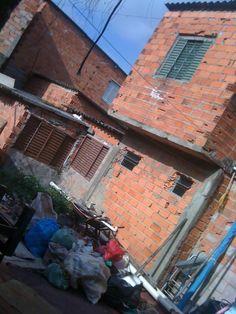 Comunidade do Engenho - São Paulo - Brasil
