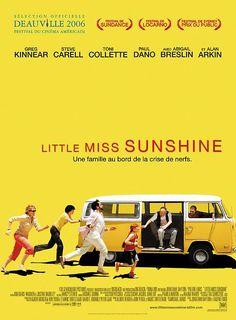 Pequeña Señorita Sunshine