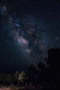 "photos-of-space: ""Milky Way over the Arizona Strip [4391x6552] [OC] """