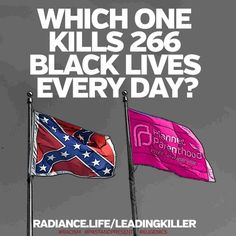 Want to Stop White Supremacy? Start With the 266 Black Babies Planned Parenthood Aborts Every Day Liberal Logic, Out Of Touch, Baby Planning, Choose Life, Pro Life, Deep Thoughts, Politics, Facts, How To Plan