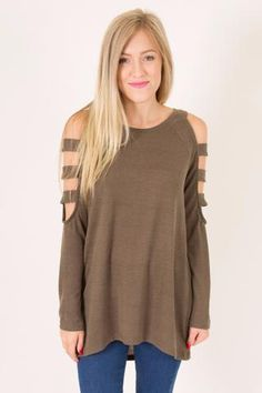 New Arrivals -Trendy Womens Clothing Boutique - Hazel & Olive – Page 2