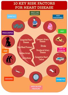 Key risk factors for heart disease - infographic * health - fitness - perso What Causes High Cholesterol, Lower Your Cholesterol, Cholesterol Lowering Foods, Heart Disease Risk Factors, Heart Month, Heart Failure, Cardiovascular Disease, Keto Diet For Beginners, Heart Attack