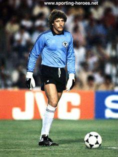 Harald Schumacher - Alemania.