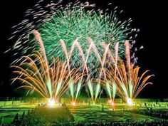 Fabulous Hannover Herrenh user G rten hanover royal garden firework