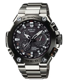 214f9bc6a68 Casio USA releases G-Shock MRGG1000D-1A