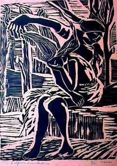 Maria Lucia Pacheco: Ciganas