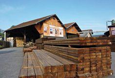 Machot Bois, négoce de bois et de ses dérivés, à Saint-Martin-d'Hères
