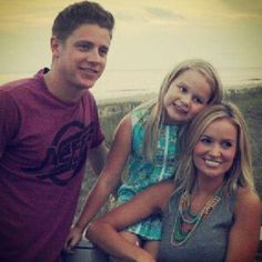Jef Holm, Ricki and Emily Maynard visited DeBordieu with Jef's family recently. We're told a good time was has by all.