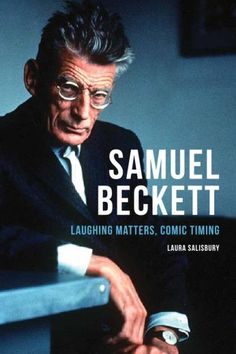 Reads Beckett's comic timing as part of a post-war ethics of representation Samuel Beckett is a funny writer. He is also an author whose work is taken to respond ethically to the unspeakable seriousness of the post-Holocaust situation. Bob Dylan Live, Writer Humor, Edinburgh University, Samuel Beckett, First Humans, Mark Rothko, Monologues, Best Actor, Other People