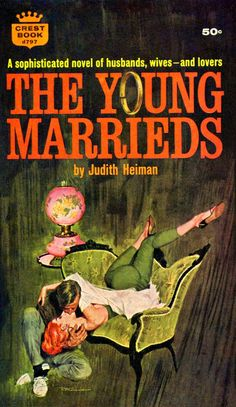 "Killer Covers: Month of McGinnis: ""The Young Marrieds"""