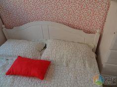 Средиземноморский фьюжн. Спальня. покрывало AMEEKA