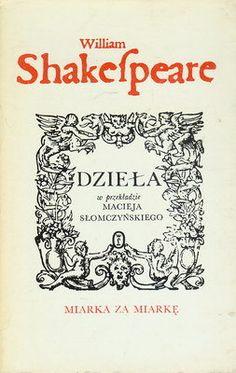 Miarka za miarkę - William Shakespeare, tłum. Maciej Słomczyński