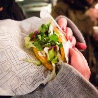 Street Food in Helsinki: STREAT HELSINKI, Bild: Hanna Tyrväinen