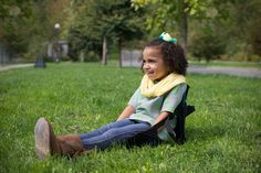 Lugabug Portable Child Travel Seat