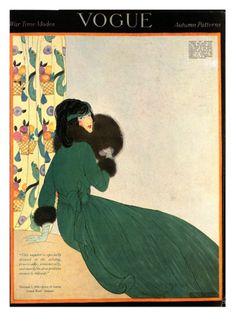 helen-dryden-vogue-cover-october-1918