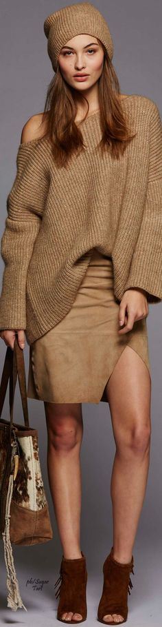 Polo Ralph Lauren Fall 2016 ✿⊱╮JS . women fashion outfit clothing style apparel @roressclothes closet ideas