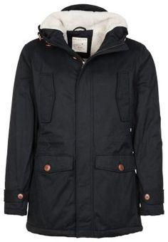 MURPHY - Parka - navy blazer
