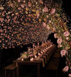 13 Latest Ideas To Glam Up The Decor For Your Cocktail Party Planners, Blush Bridesmaid Dresses, Bridesmaid Color, Chandelier In Living Room, Wedding Decorations, Table Decorations, Floral Arch, Wedding Dinner, Wedding Rehearsal