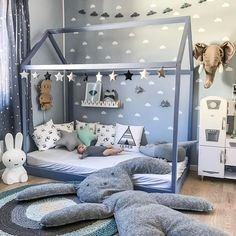 "7,809 curtidas, 108 comentários - Madelen Influencer Norway♥ (@madelen88) no Instagram: ""Som many things to look at  - #barnrumsinspo #kidsdecor #kidspo #kidsroom #kidsinterior #kidsinspo…"""