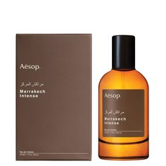 Marrakech Intense Eau de Toilette
