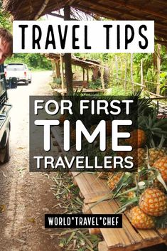 The best travel tips for first-time travellers. First timers traveller advice from an old hand on money, safety, getting around and travelling well. I Want To Travel, Travel With Kids, Family Travel, Travel Advice, Travel Tips, Travel Photographie, Dad Advice, Asia Travel, Travel Plane