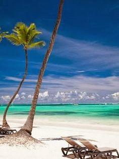 Beautiful Places World 2 -Boracay White Sand Beach, Philippines